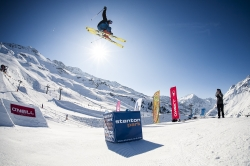 Ski & Fun in St. Anton am Arlberg